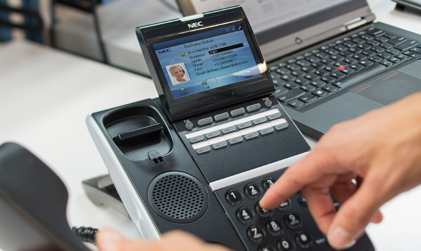 Looking for a small business phone system? Talk to Phone Pulse the telephony experts.