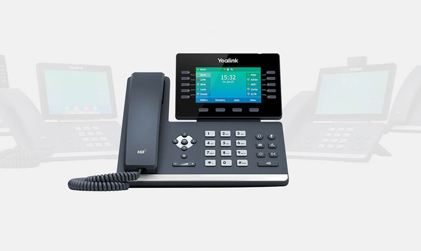 With a cloud phone system from Phone Pulse you can keep your business running effectively whilst employees work remotely.